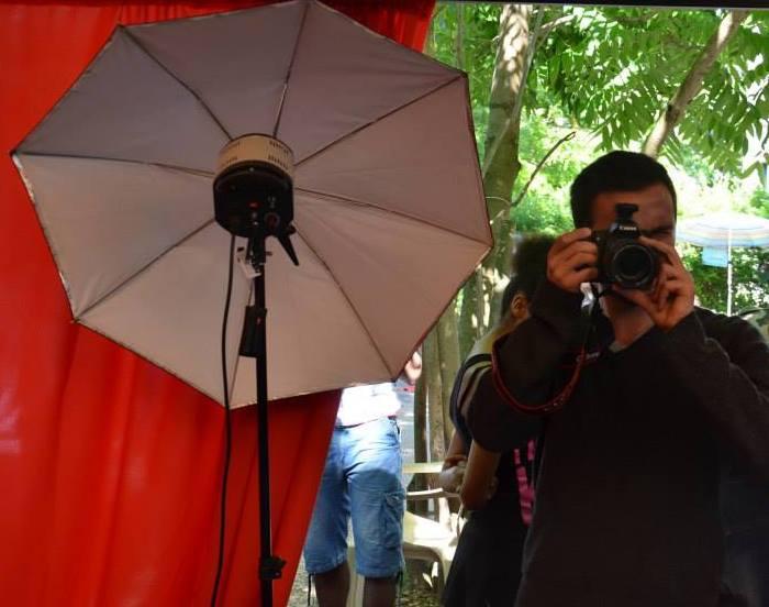 StudioPhoto Numérique Ambulant